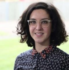 Dr Lorena Lombardozzi