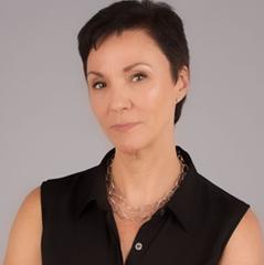 Dr Patricia Alireza