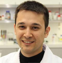 Dr Temur Yunusov